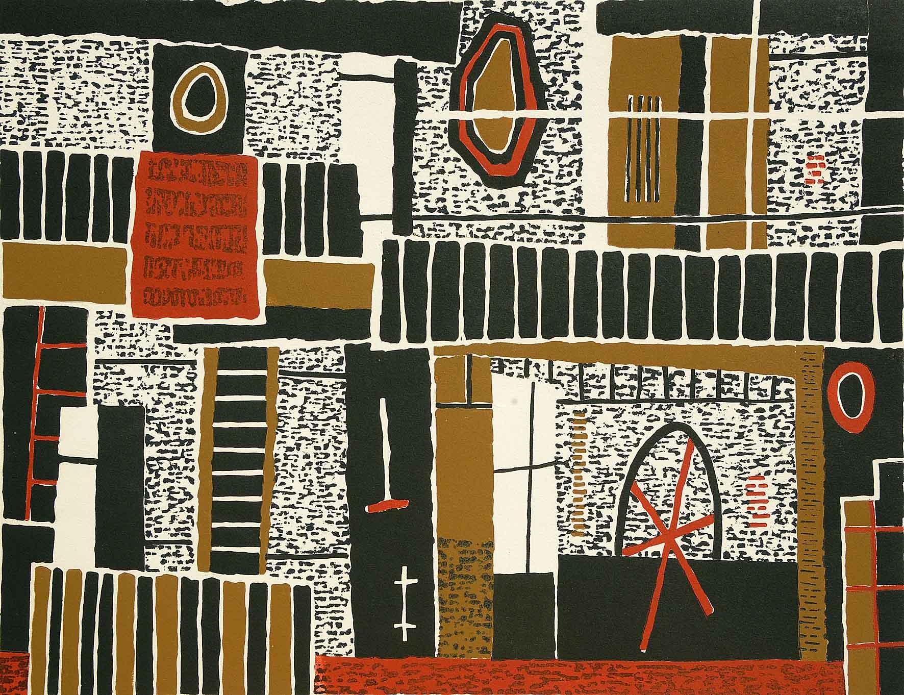 6-la-casa-del-fabbro-1957-xilogr