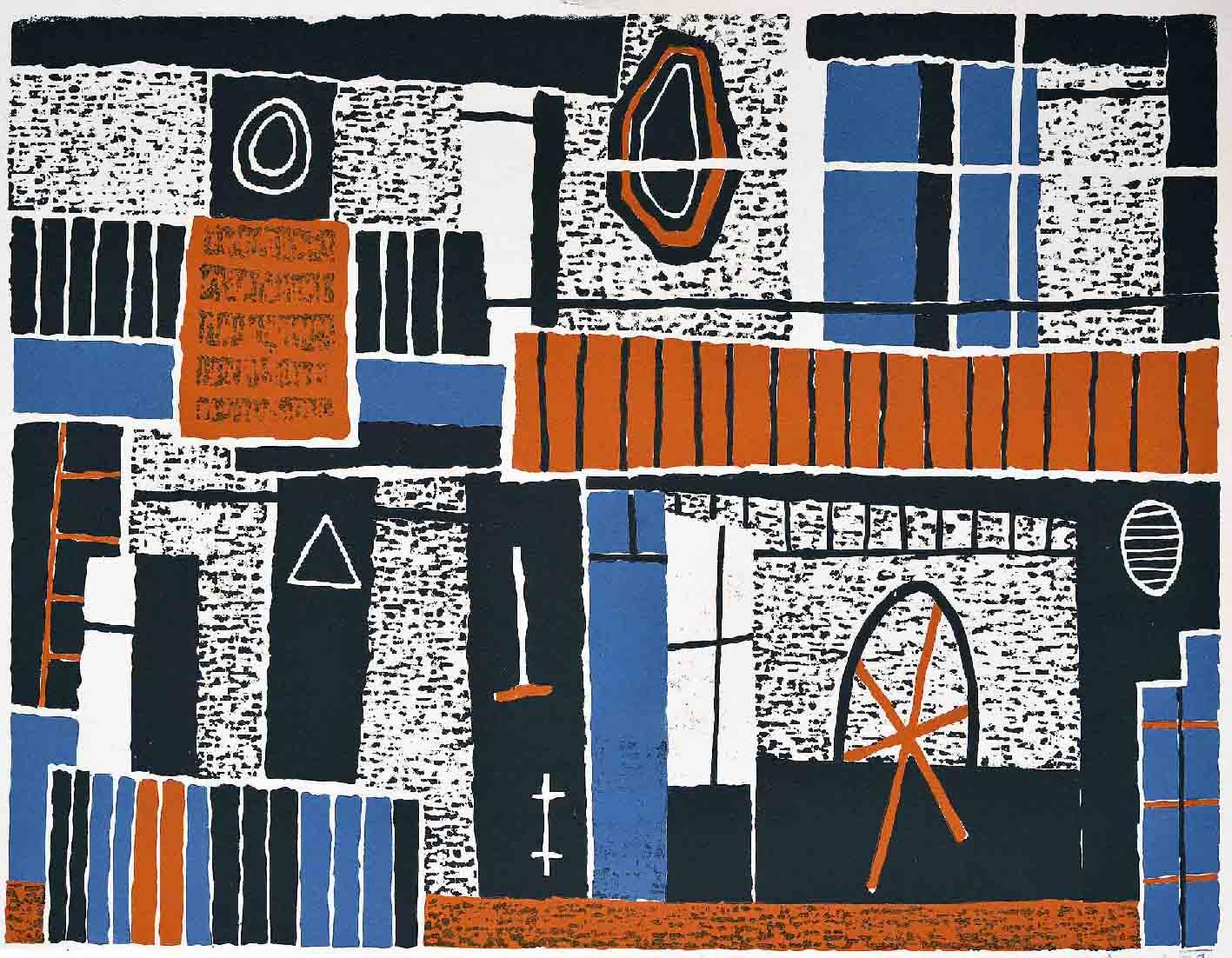 4 La casa del fabbro 44x57 1957