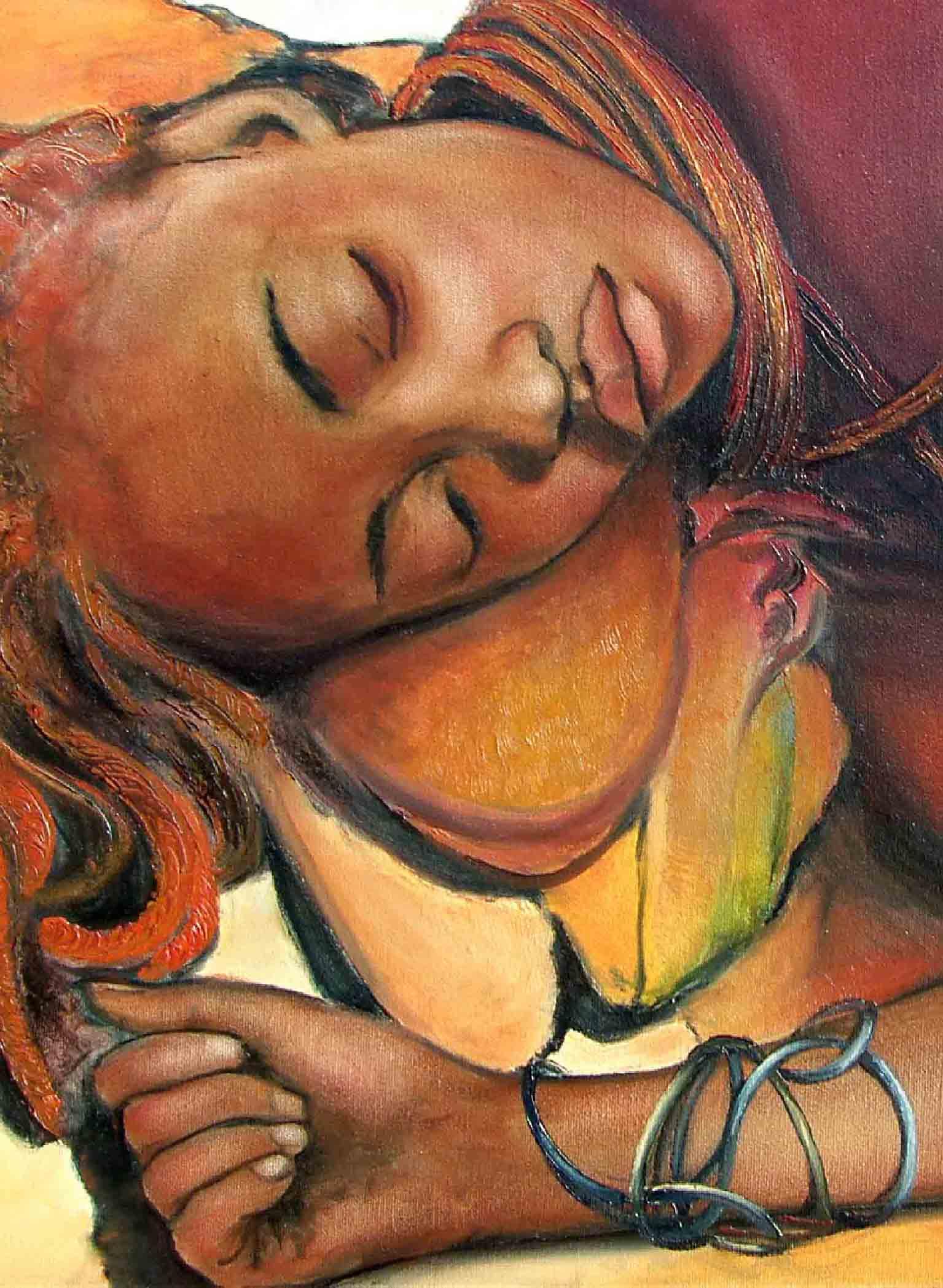 Africa-Maternità