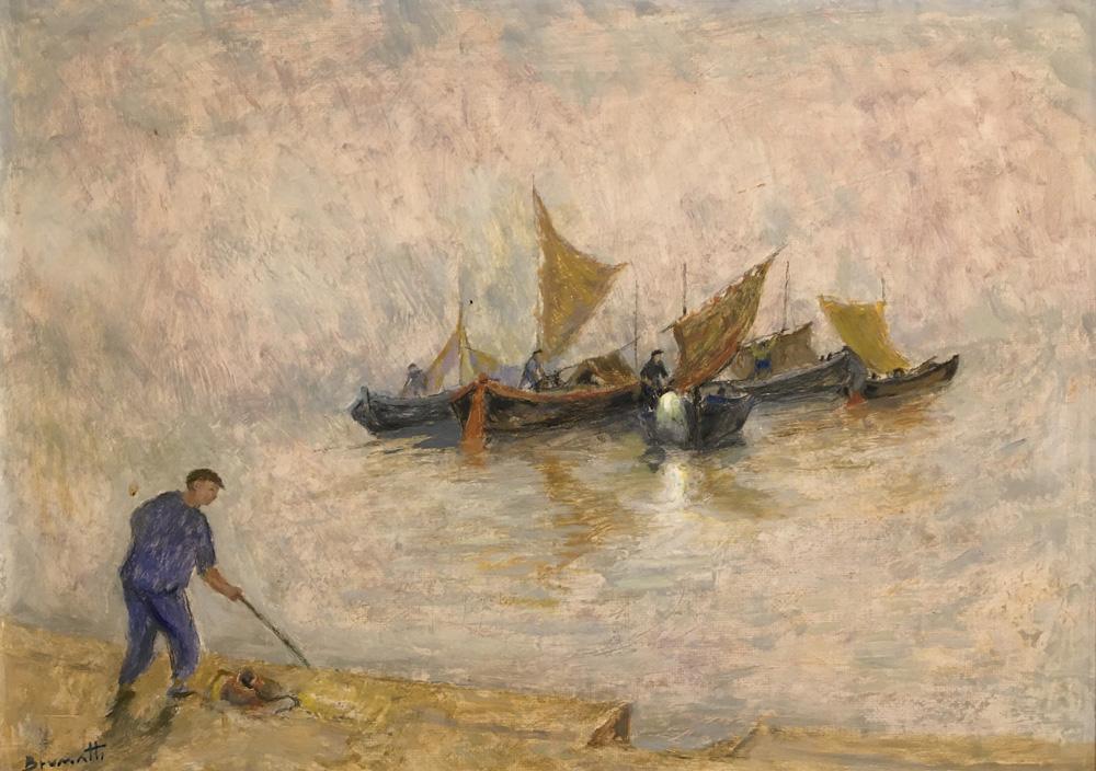 Brumatti, Pescatori