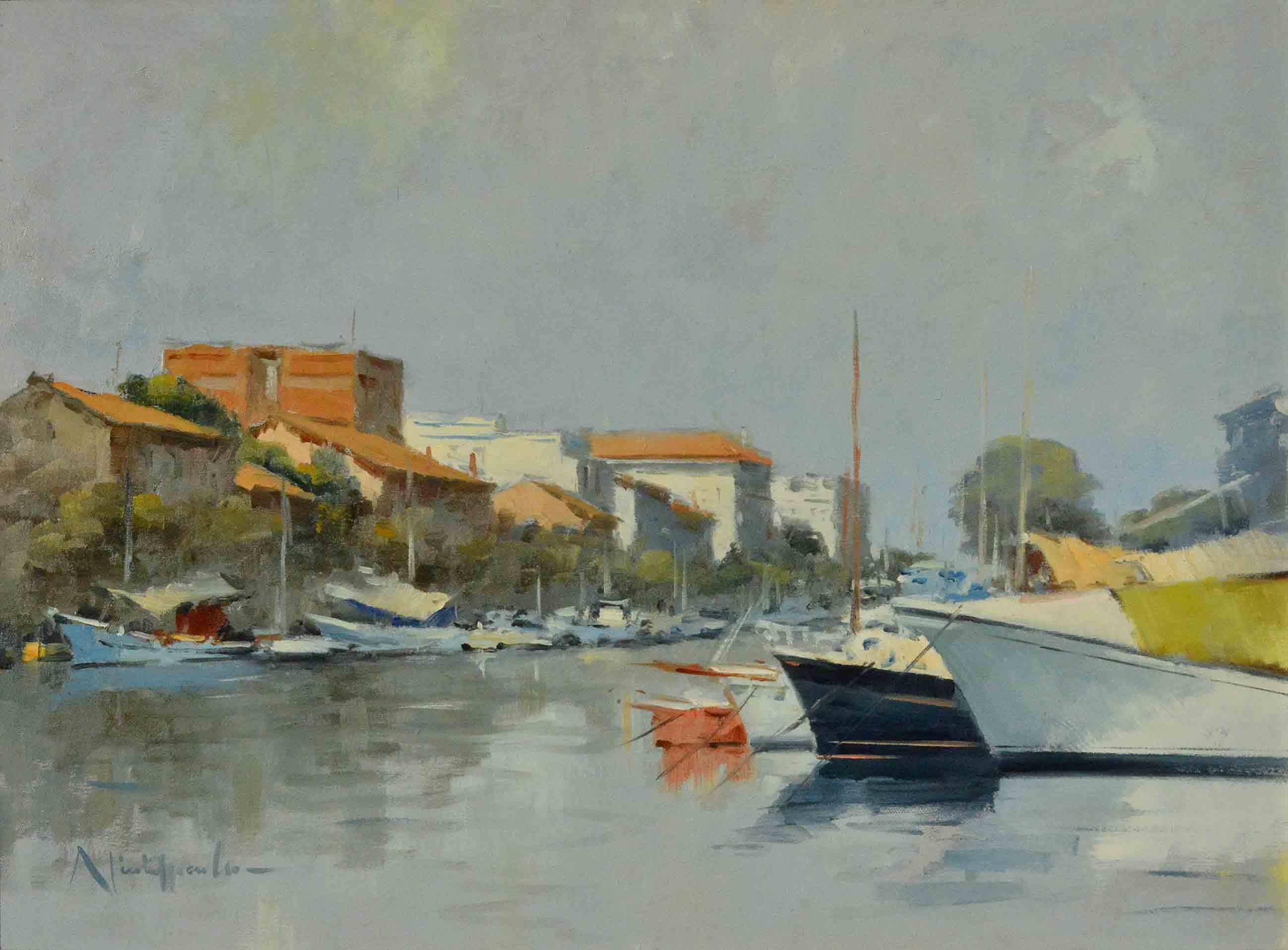 Canale di Grado