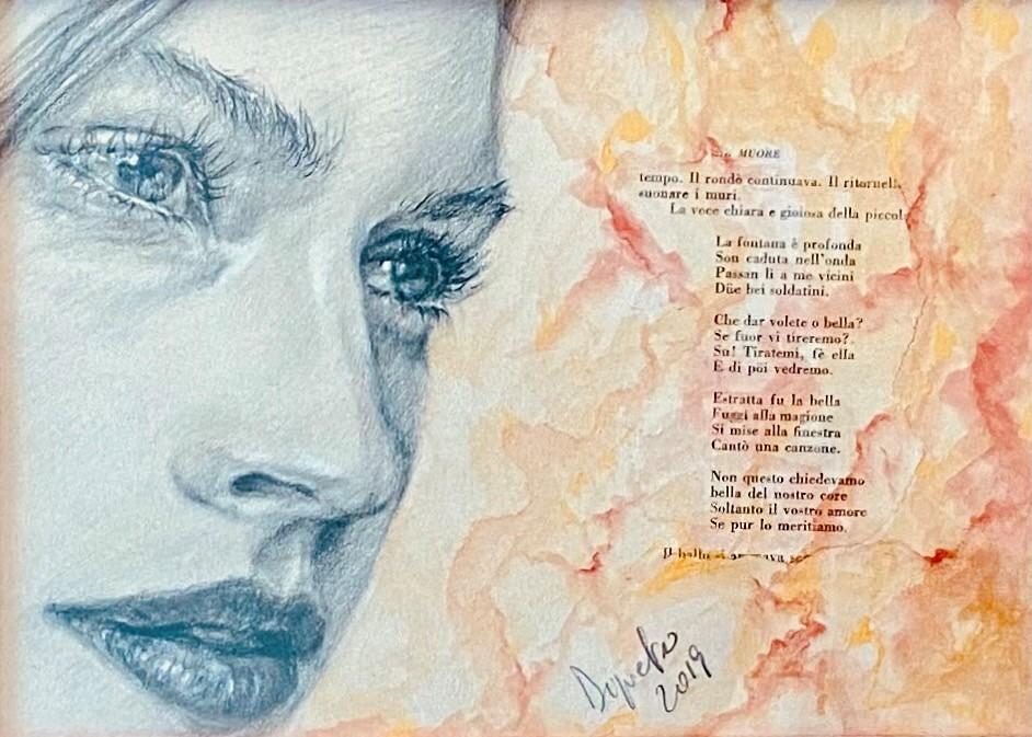 Gabriella Dipietro - Chi dice donna