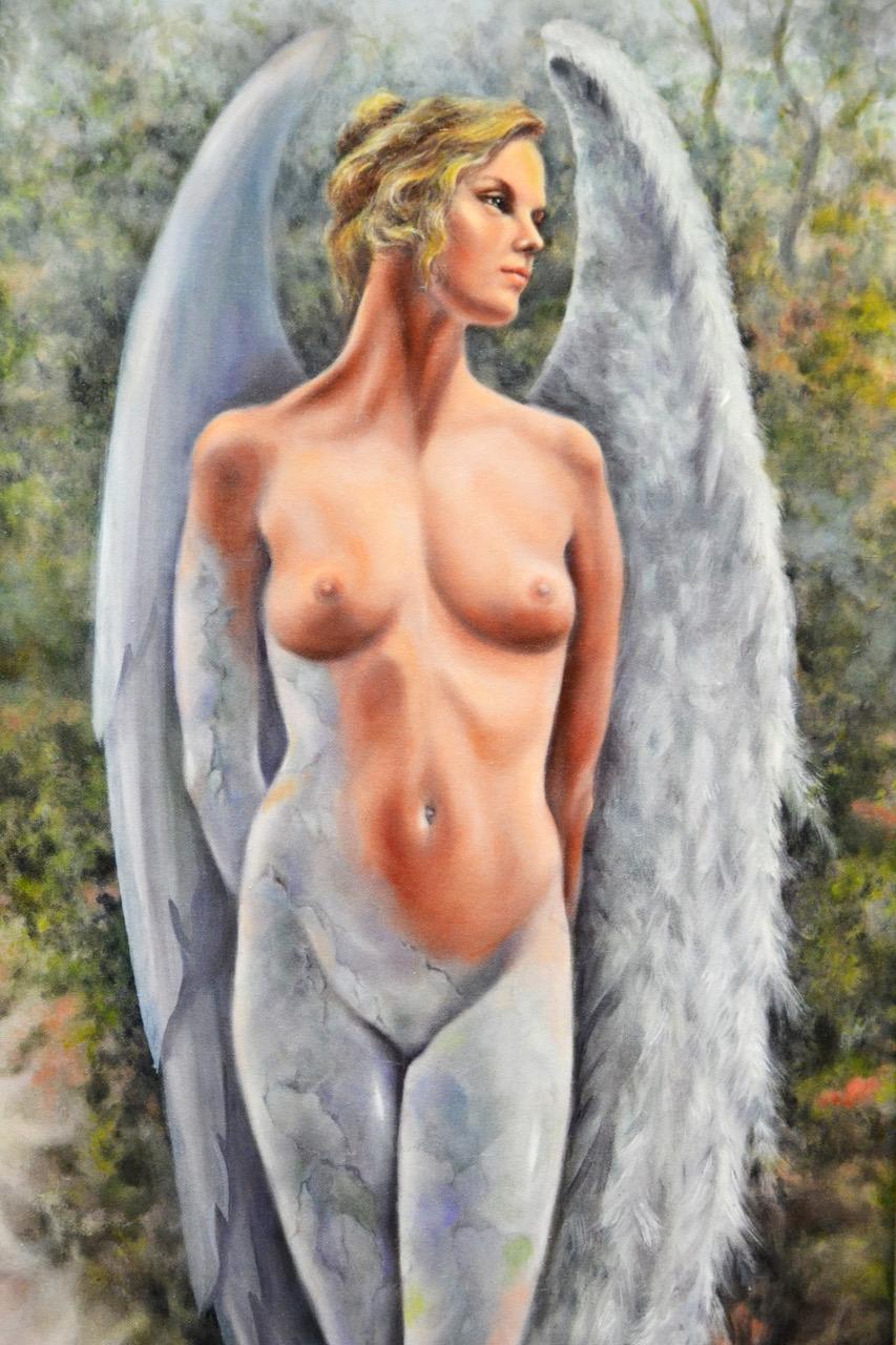 Gabriella Dipietro - Donna angelo