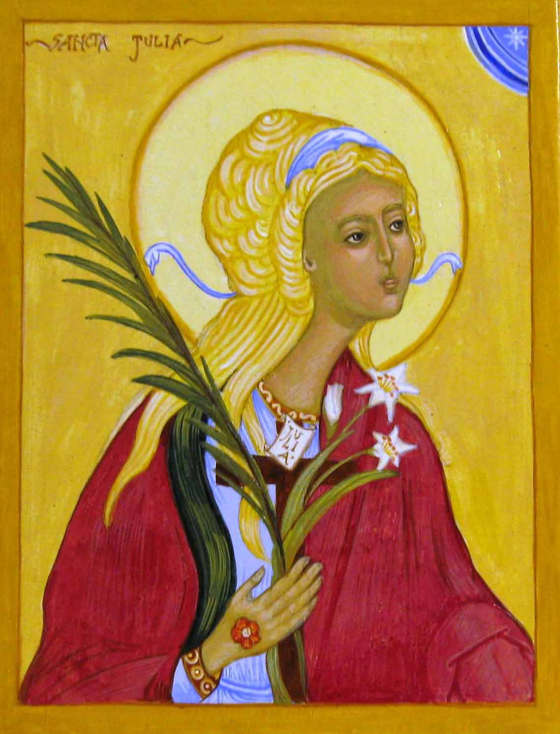 Sancta Julia
