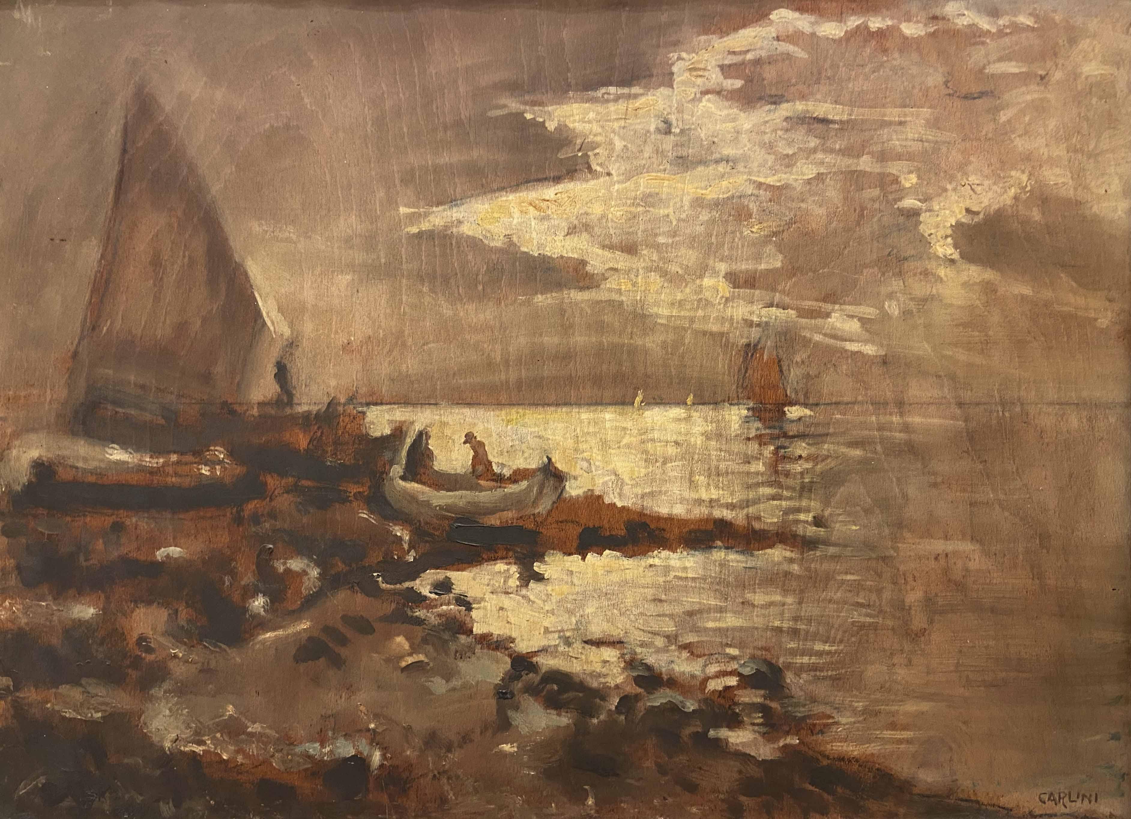 Giulio Carlini