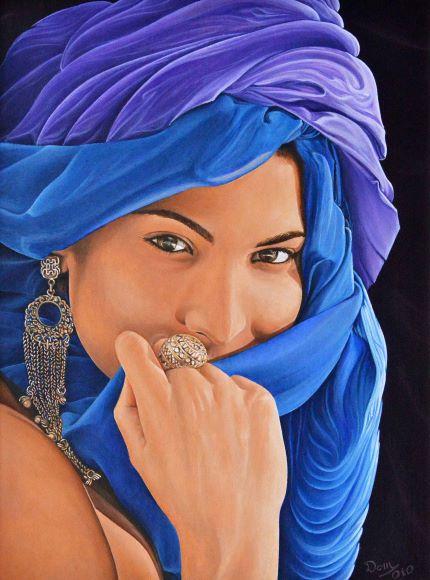 Un sorriso da Djerba