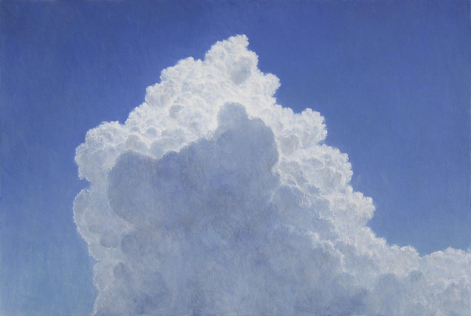 Arturo Picca, Nuvola solitaria (2021)