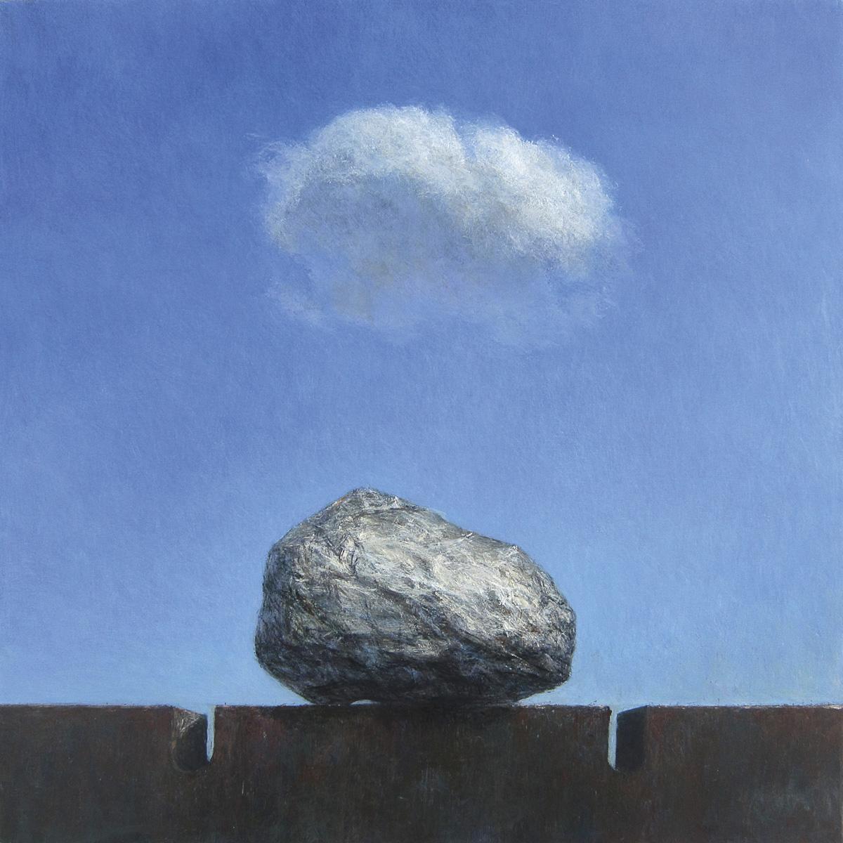 Arturo Picca, Pietra e nuvola (2021)