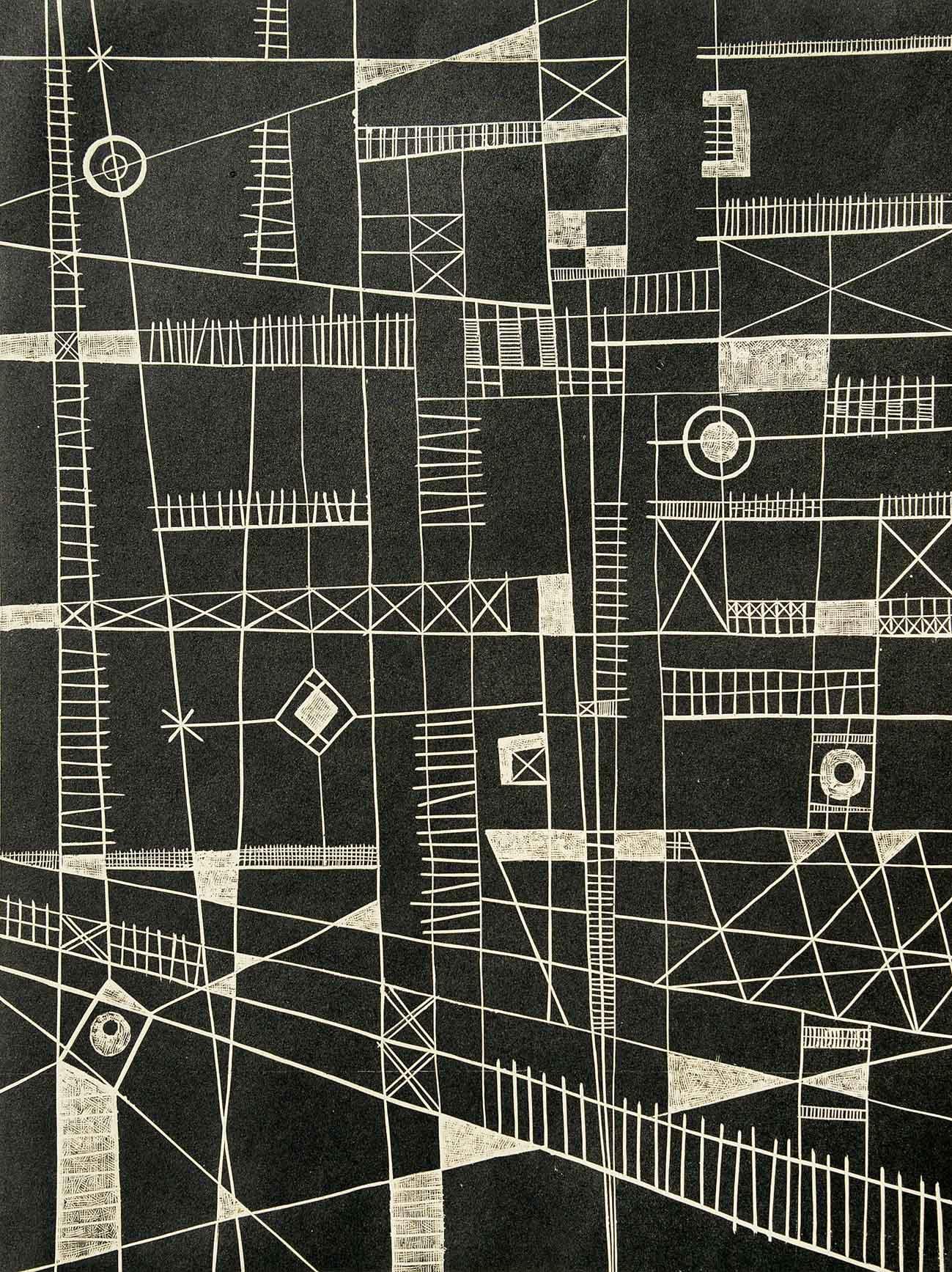 7-fabbrica-macchine-1953-xilogr